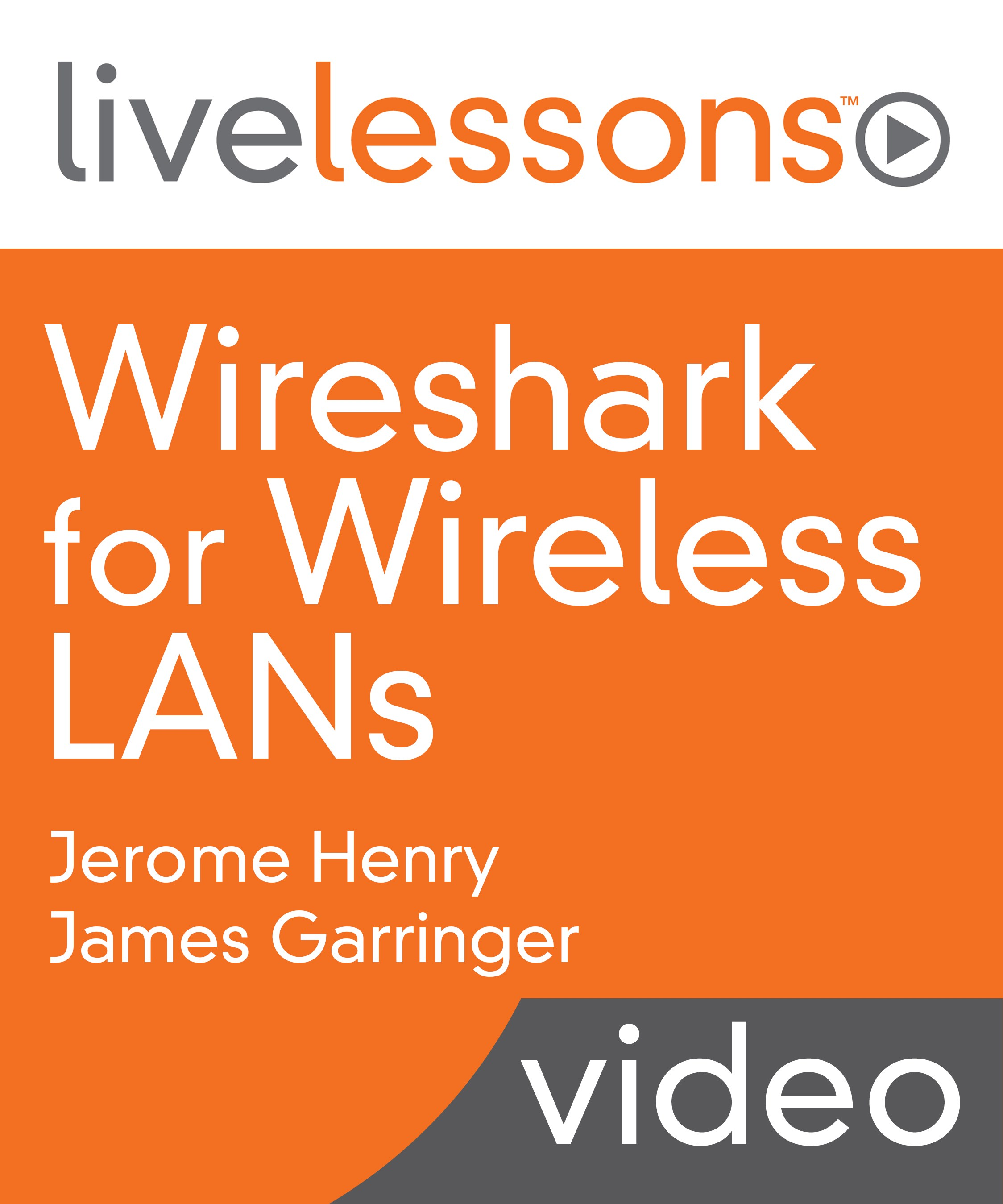Wireshark for Wireless LANs
