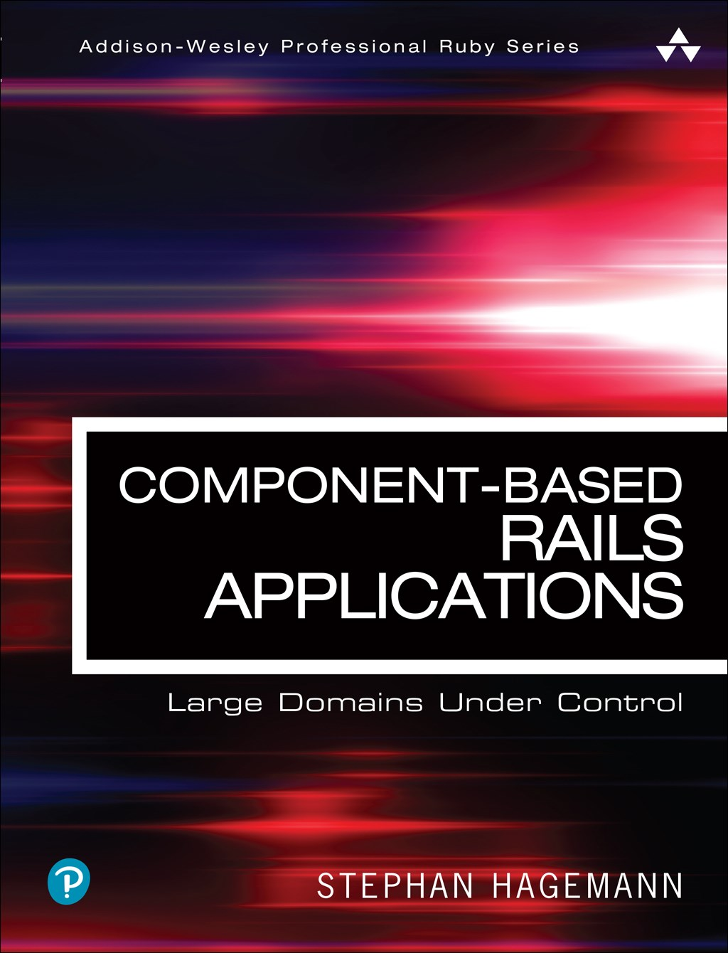 Component-Based Rails Applications: Large Domains Under Control