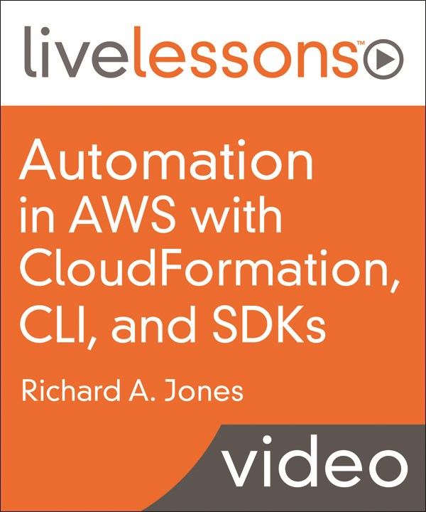 Amazon Web Services (AWS) Linux Operations LiveLessons