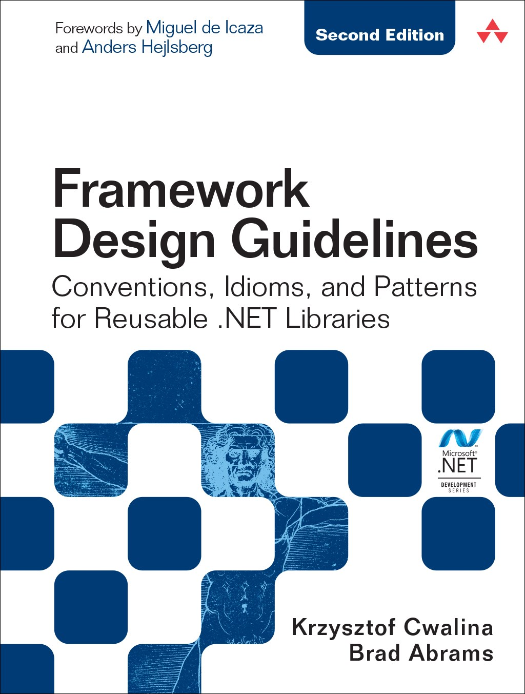 Framework Design Guidelines: Conventions, Idioms, and Patterns for Reusable .NET Libraries (Paperback)