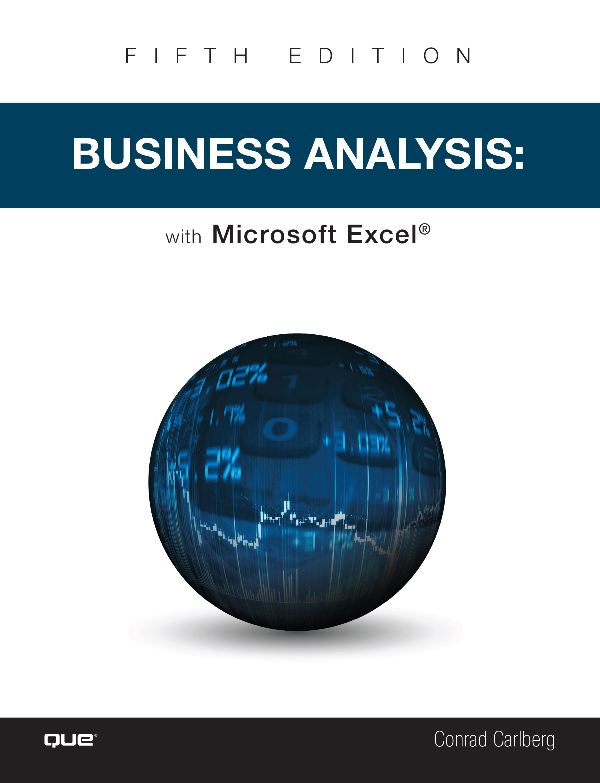 Business Analysis with Microsoft Excel and Power BI, 5th Edition