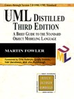 UML Distilled: A Brief Guide to the Standard Object Modeling Language, 3rd Edition