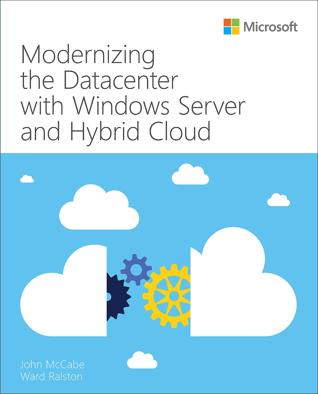 Modernizing the Datacenter with Windows Server and Hybrid Cloud