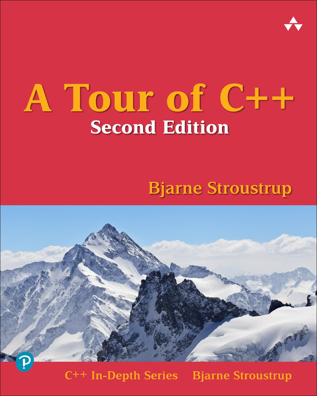 A Tour of C++, 2nd Edition