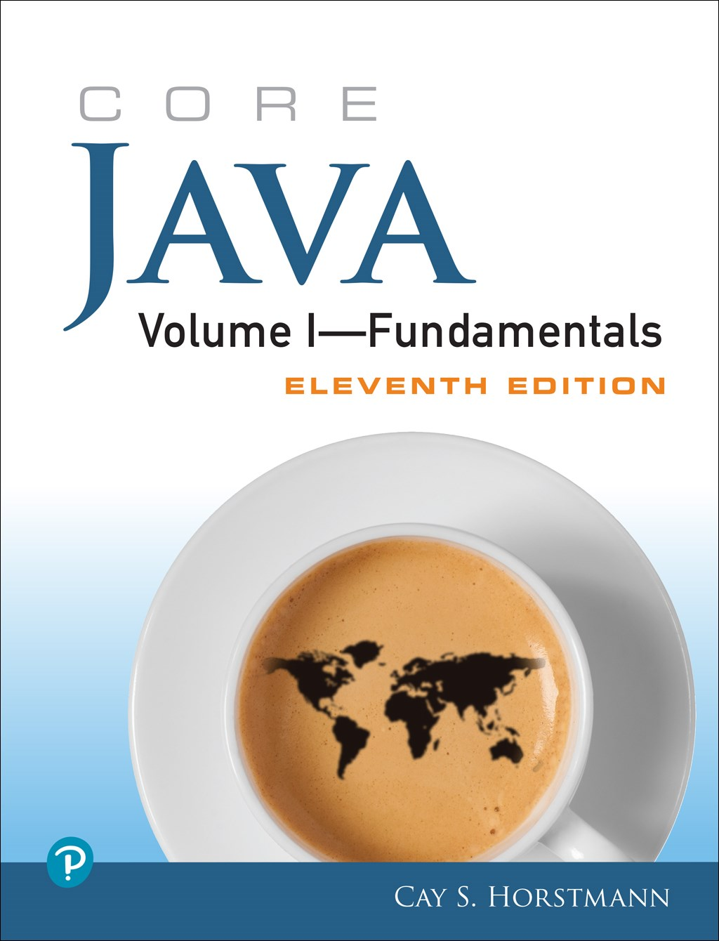 Core Java Volume I--Fundamentals, 11th Edition