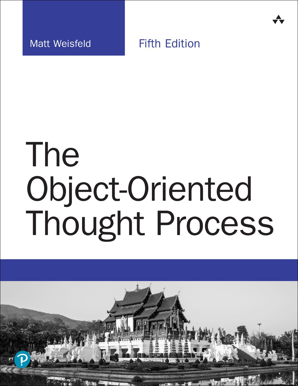 Object-Oriented Thought Process, The, 5th Edition