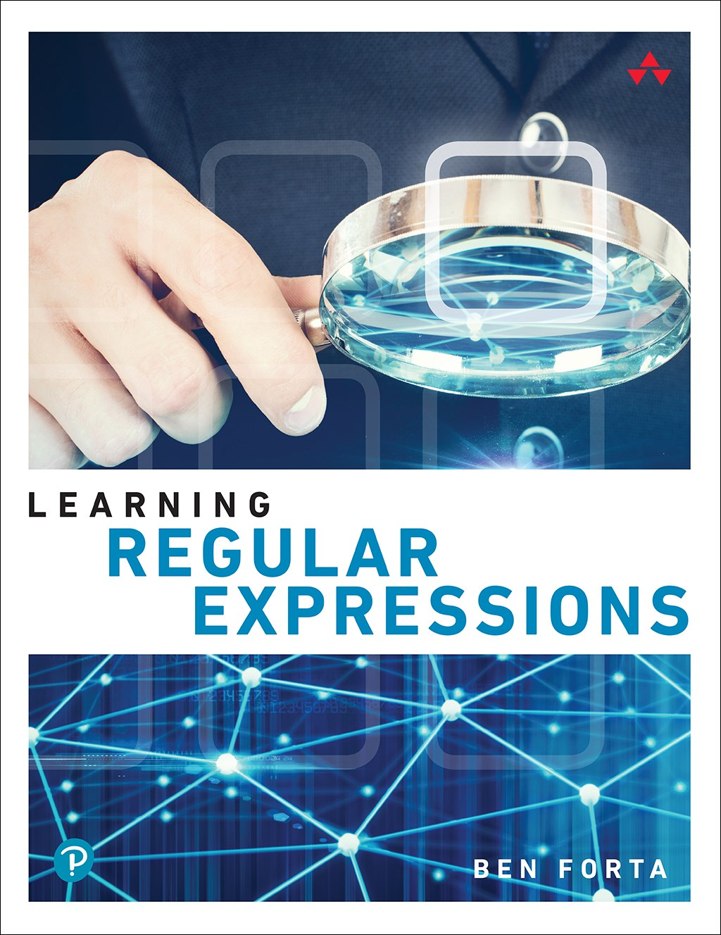 Learning Regular Expressions, Web Edition