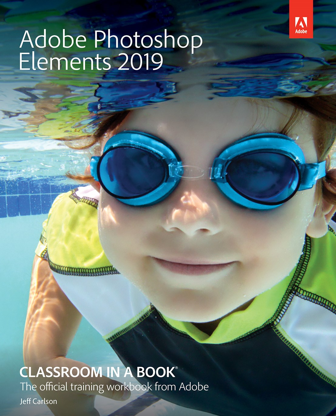 Adobe Photoshop Elements 2019 Classroom in a Book (Web Edition)