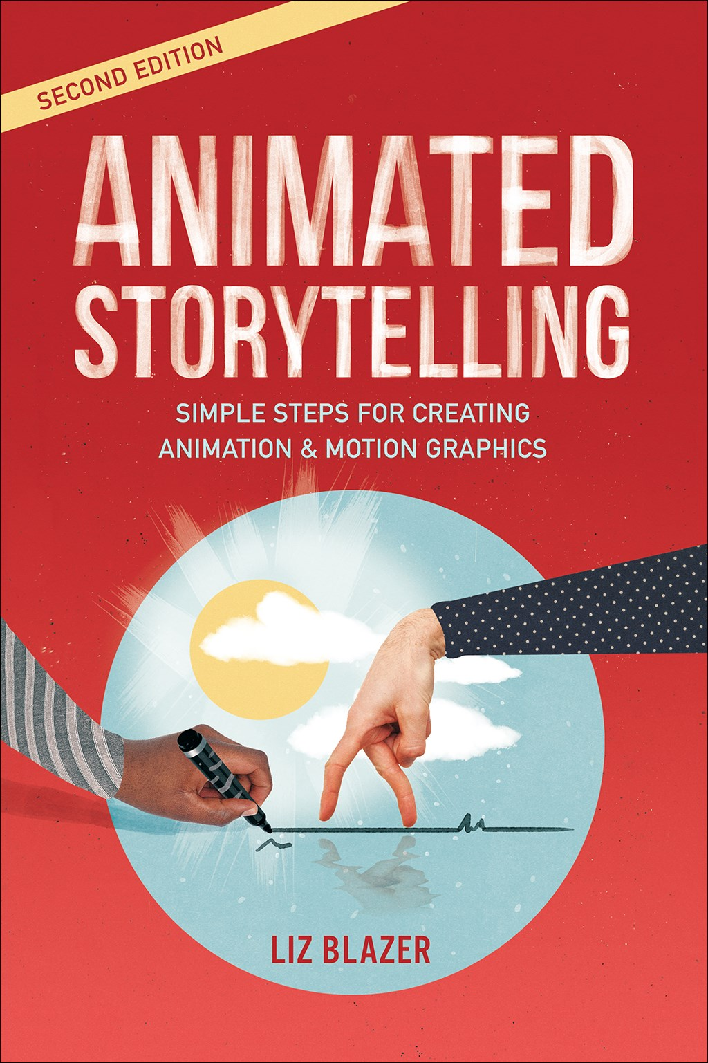 Animated Storytelling, 2nd Edition