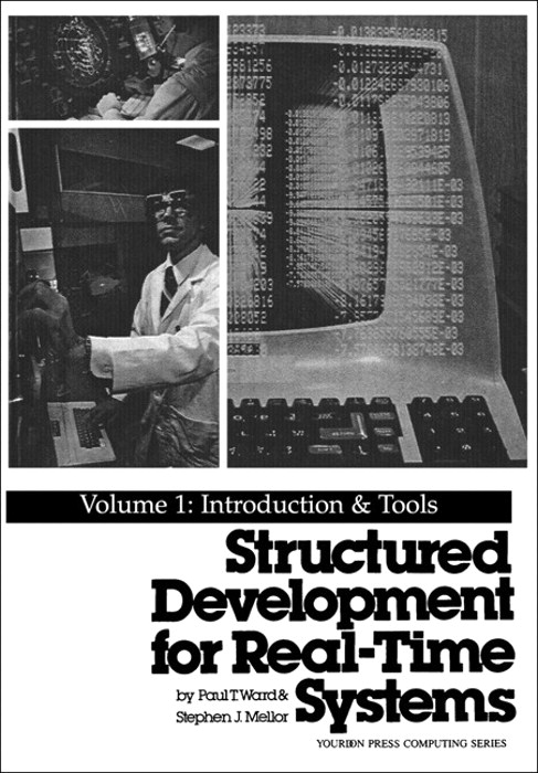 Structured Development for Real-Time Systems: Introduction and Tools V1