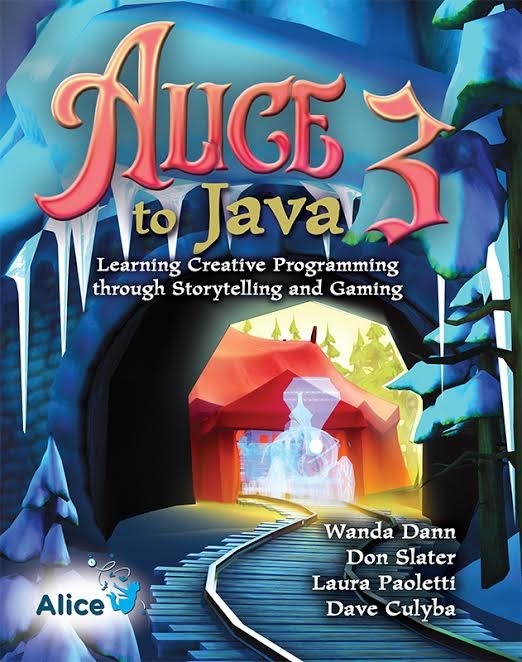 Alice 3 to Java: Learning Creative Programming through Storytelling and Gaming