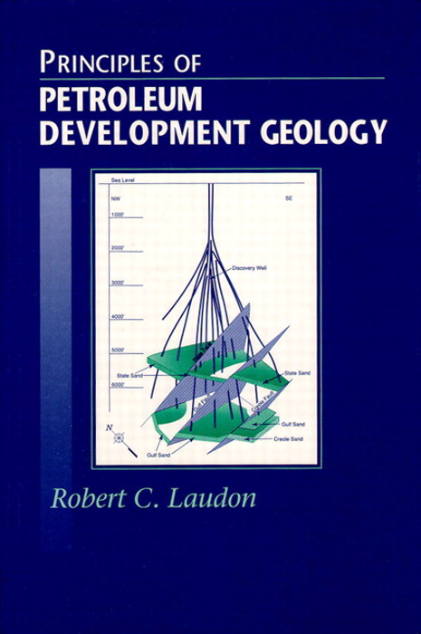 Principles of Petroleum Development Geology