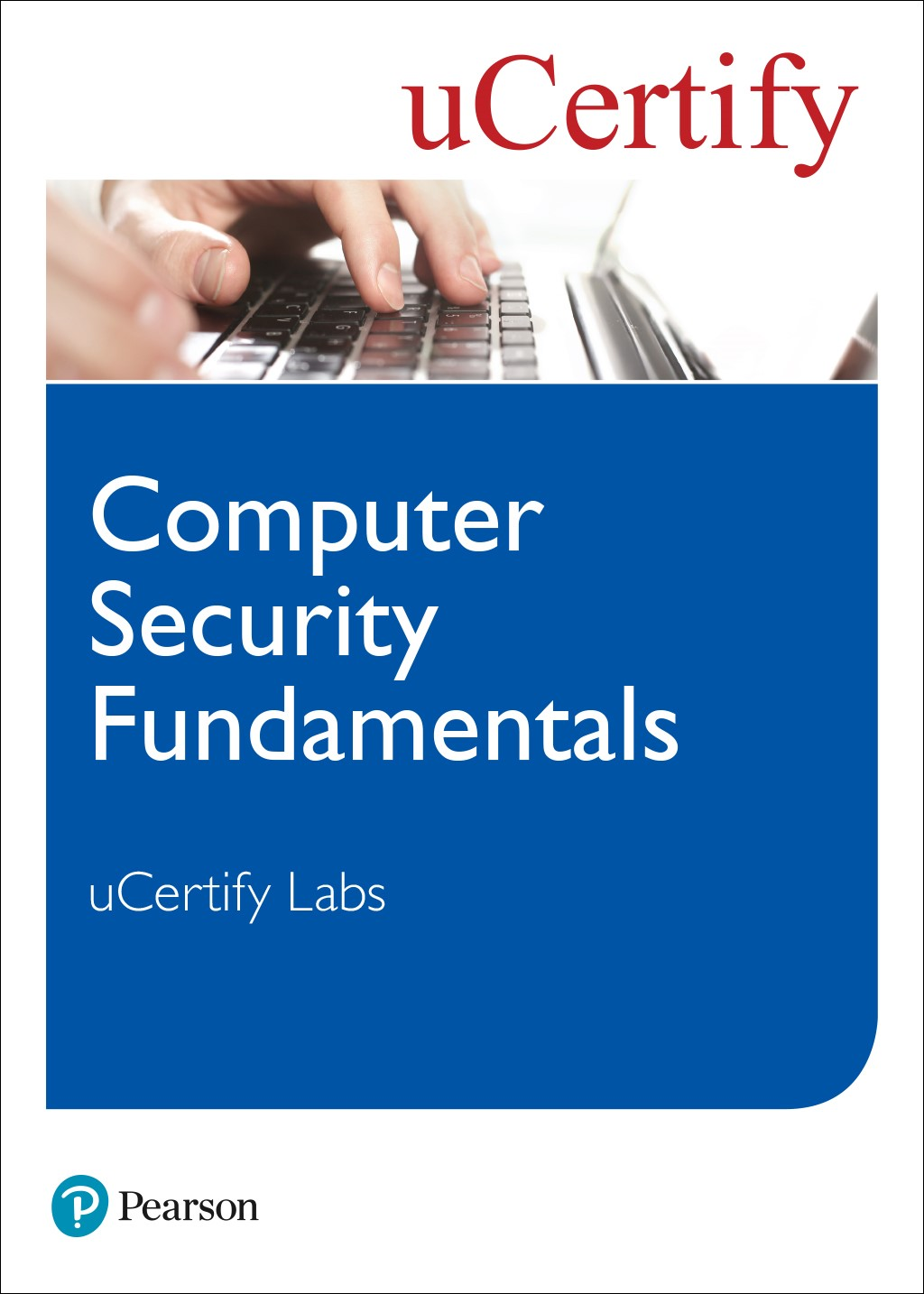 Computer Security Fundamentals uCertify Labs Access Code Card