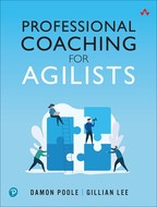 Professional Coaching for Agilists: Accelerating Agile Adoption