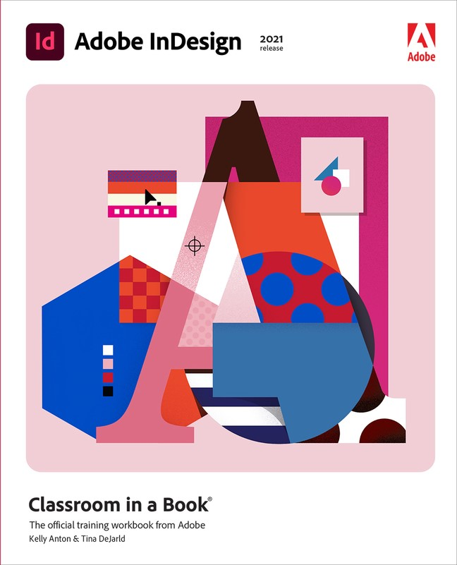 Adobe InDesign Classroom in a Book (2021 release), (Web Edition)