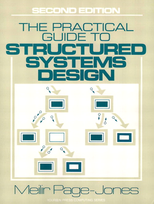 Practical Guide to Structured Systems Design, 2nd Edition