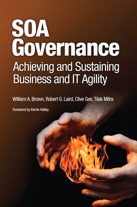 SOA Governance: Achieving and Sustaining Business and IT Agility, Adobe Reader