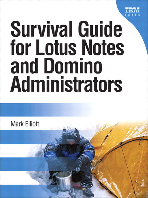 Survival Guide for Lotus Notes and Domino Administrators, Adobe Reader