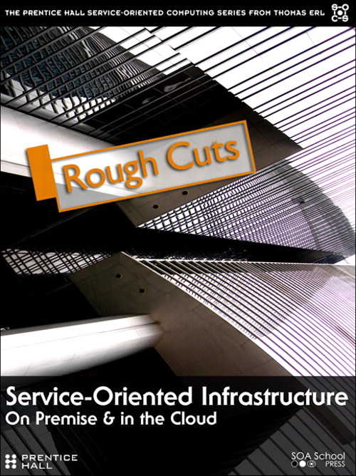 Service-Oriented Infrastructure: On-Premise and in the Cloud, Rough Cuts