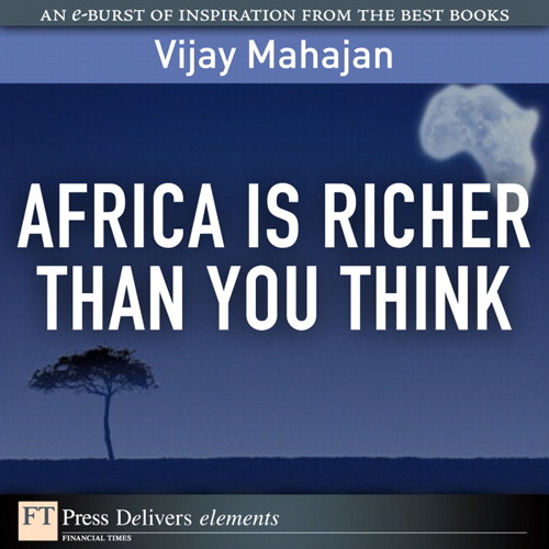 Africa Is Richer Than You Think