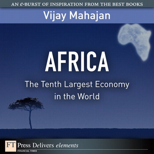 Africa: The Tenth Largest Economy in the World