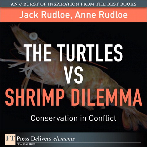 Turtles vs Shrimp Dilemma, The: Conservation in Conflict