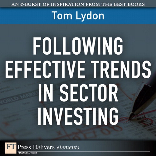 Following Effective Trends in Sector Investing