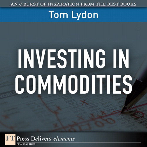 Investing in Commodities