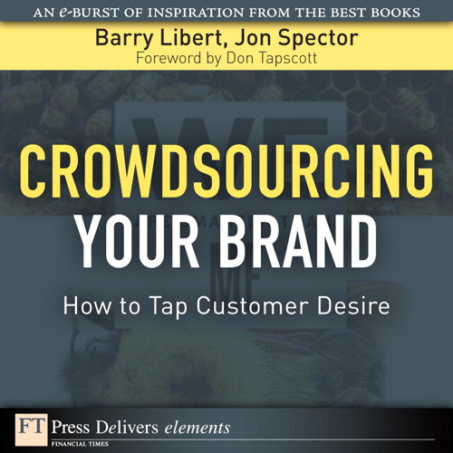 Crowdsourcing Your Brand: How to Tap Customer Desire