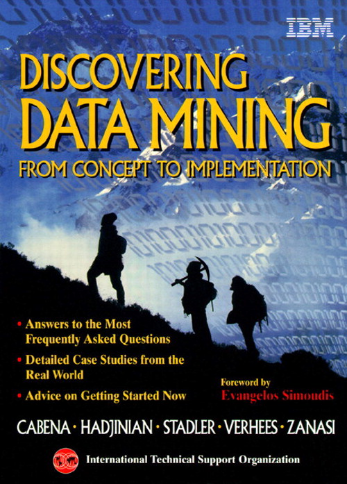 Discovering Datamining: From Concept to Implementation