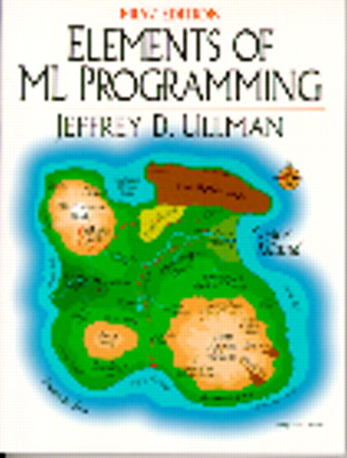 Elements of ML Programming, ML97 Edition, 2nd Edition