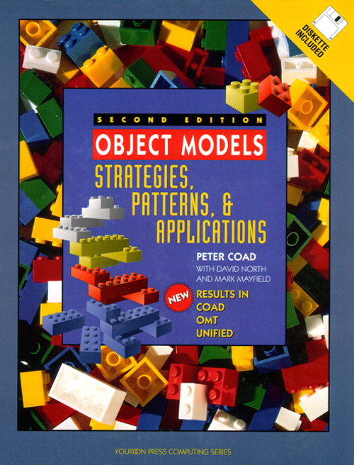 Object Models: Strategies, Patterns, and Applications, 2nd Edition