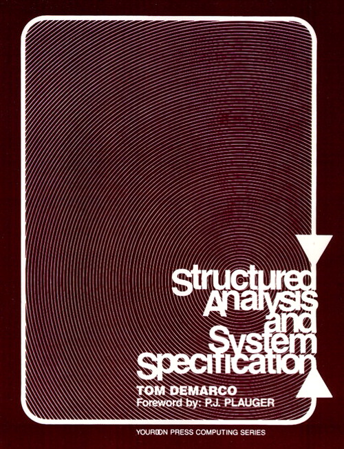 Structured Analysis and System Specification