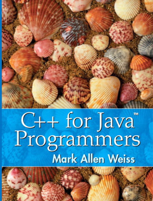 C++ for Java Programmers