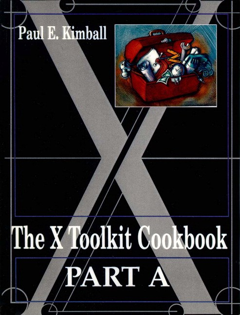 X-Toolkit Cookbook, The