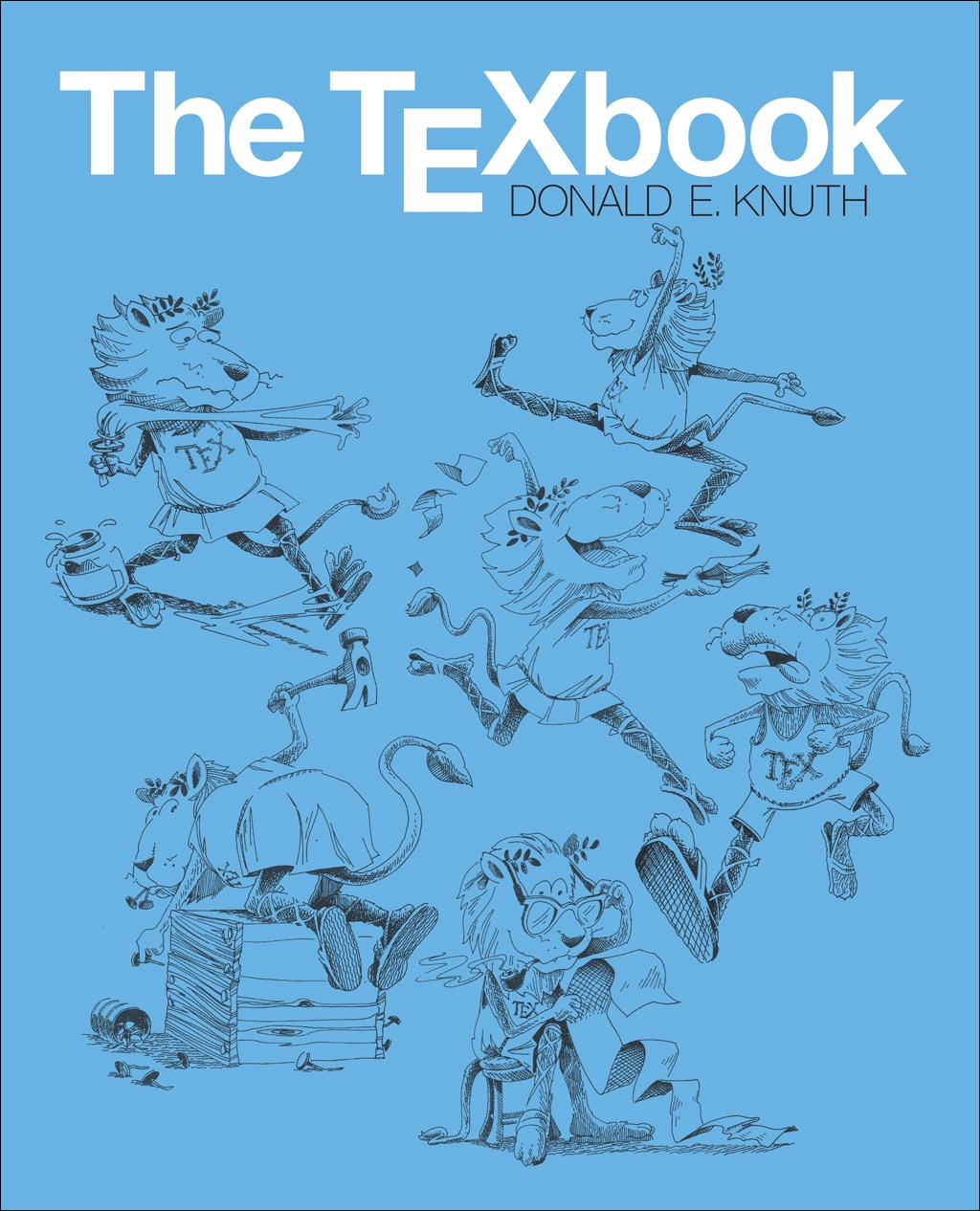 TeXbook, The