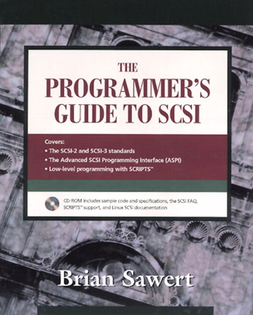 Programmer's Guide to SCSI, The