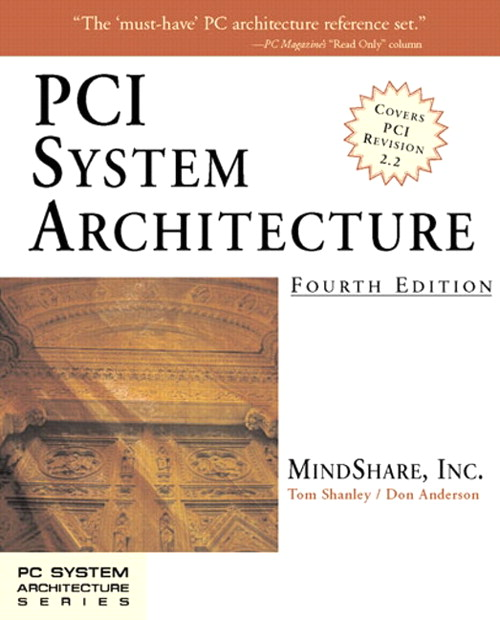 PCI System Architecture, 4th Edition