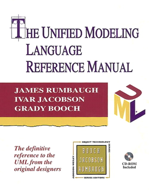 Unified Modeling Language Reference Manual, The