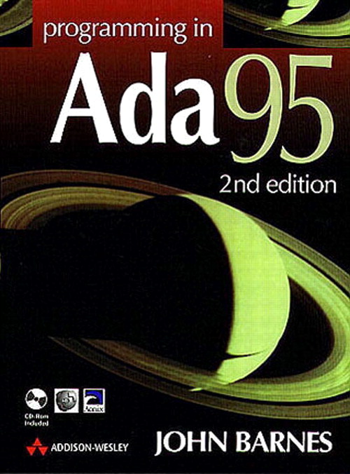 Programming in Ada 95, 2nd Edition