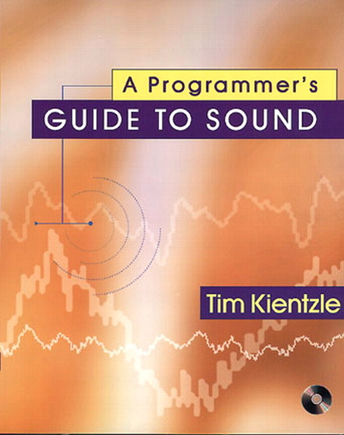 Programmer's Guide to Sound, A