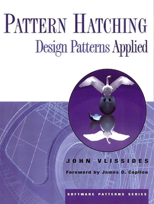 Pattern Hatching: Design Patterns Applied