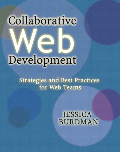 Collaborative Web Development: Strategies and Best Practices for Web Teams