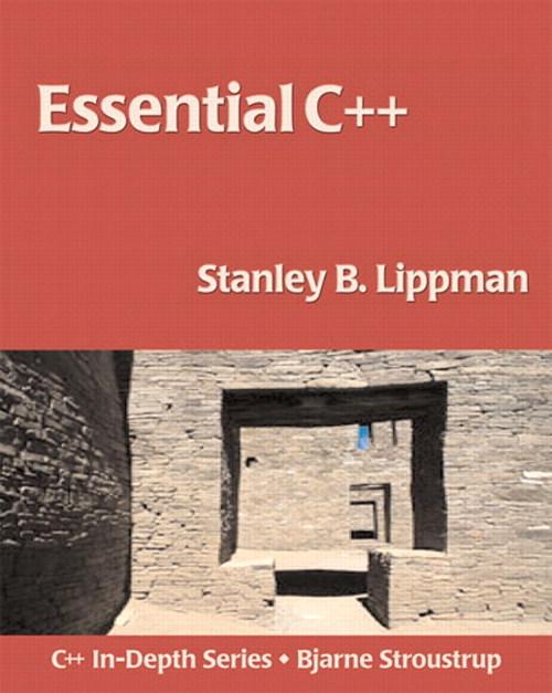 Essential C++ | InformIT