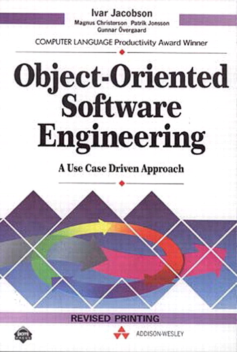 Object Oriented Software Engineering: A Use Case Driven Approach