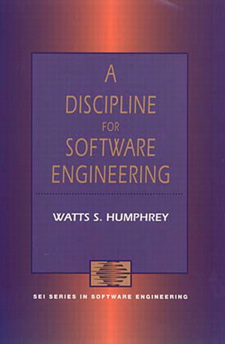 Discipline for Software Engineering, A