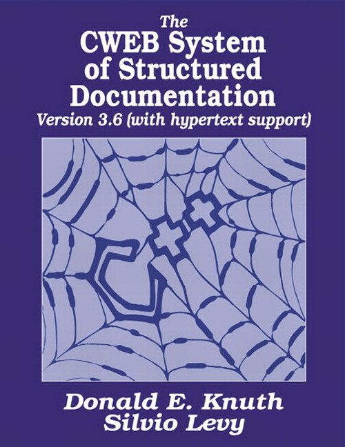CWEB System of Structured Documentation, The