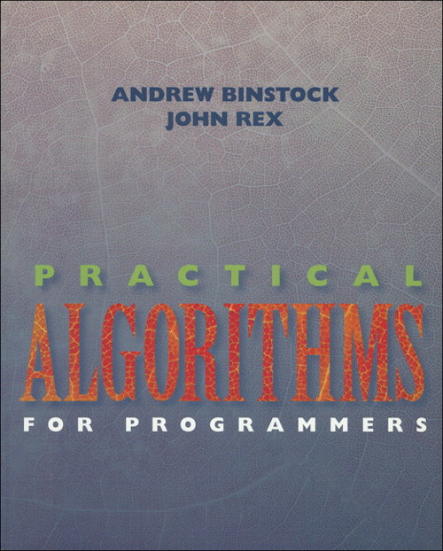 Practical Algorithms for Programmers