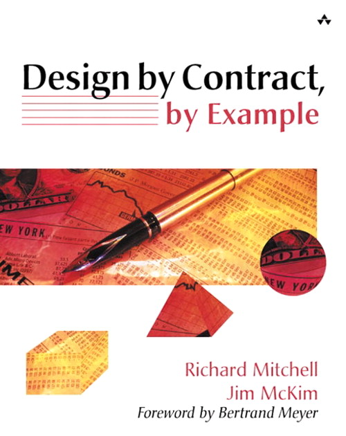 Design by Contract, by Example