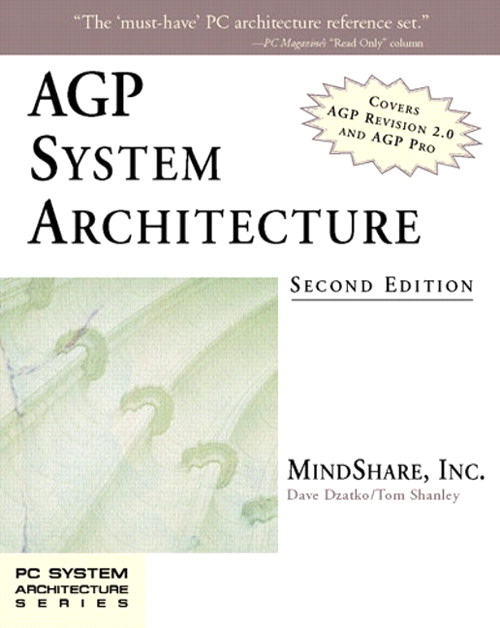 AGP System Architecture, 2nd Edition